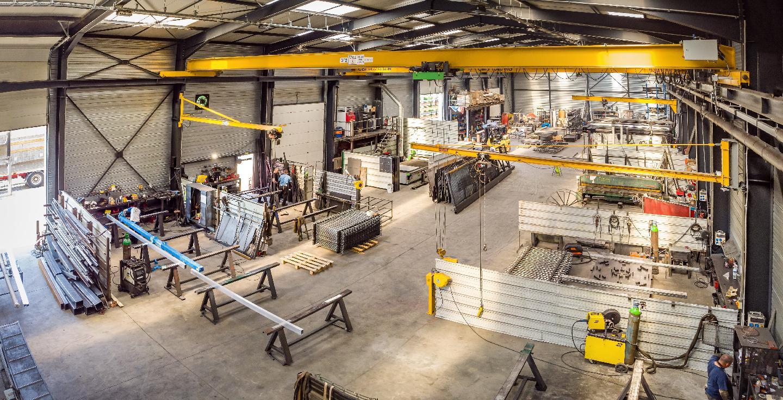 Atelier AMBPT fabriquant portail sur mesure 00001