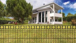 Installation de clôture Isère 38