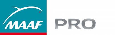 logo MAAF pro